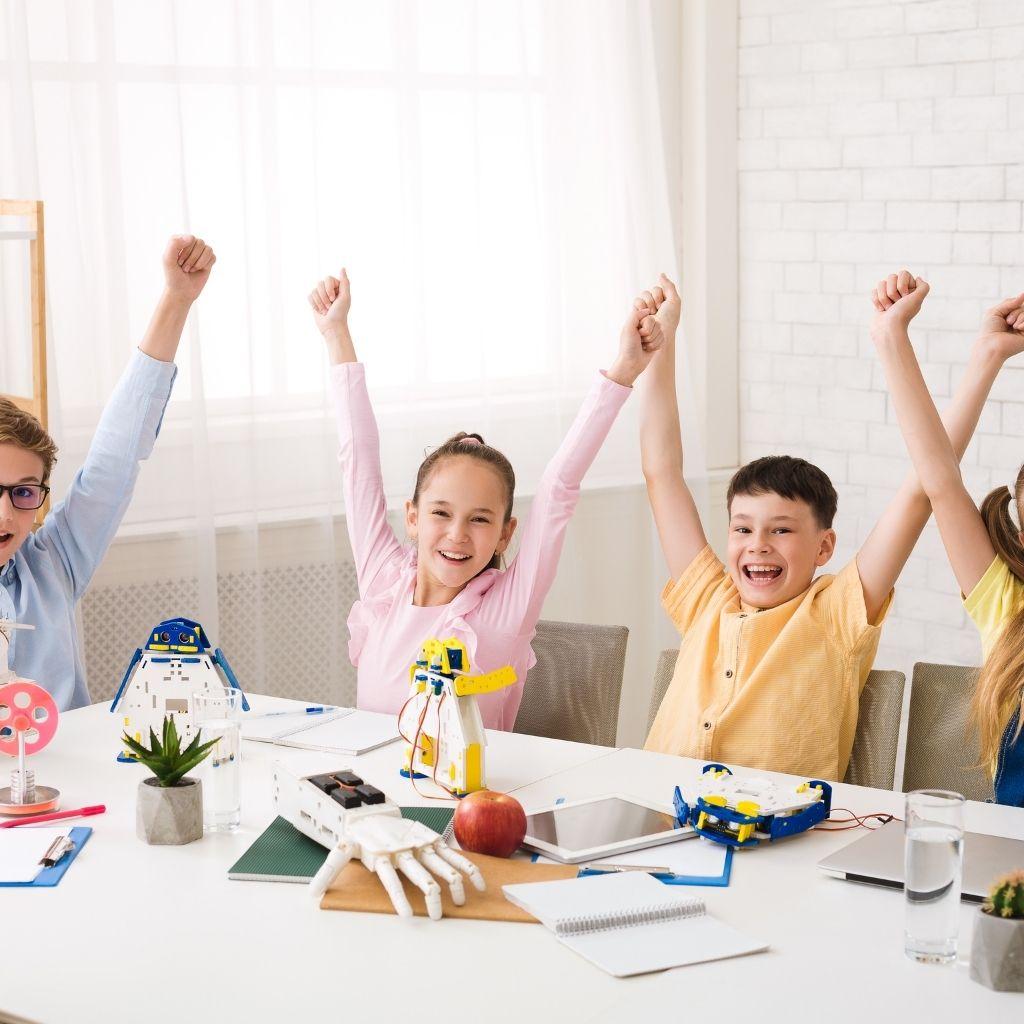 Kinderkurse, Sprachkurse für Kinder, Kids Camps, Sommercamp, Englisch für Kinder