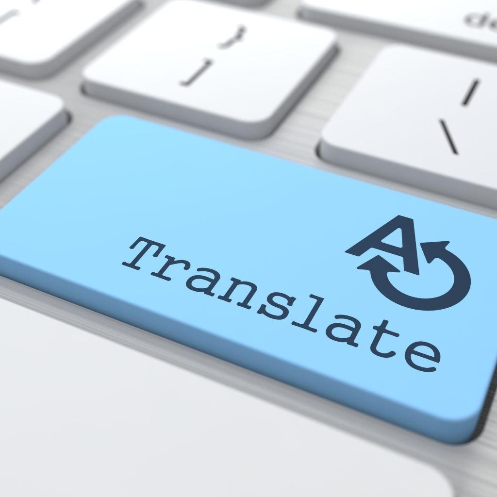 Übersetzungen, beglaubigte, beeidete, zertifizierte, alle Sprachen
