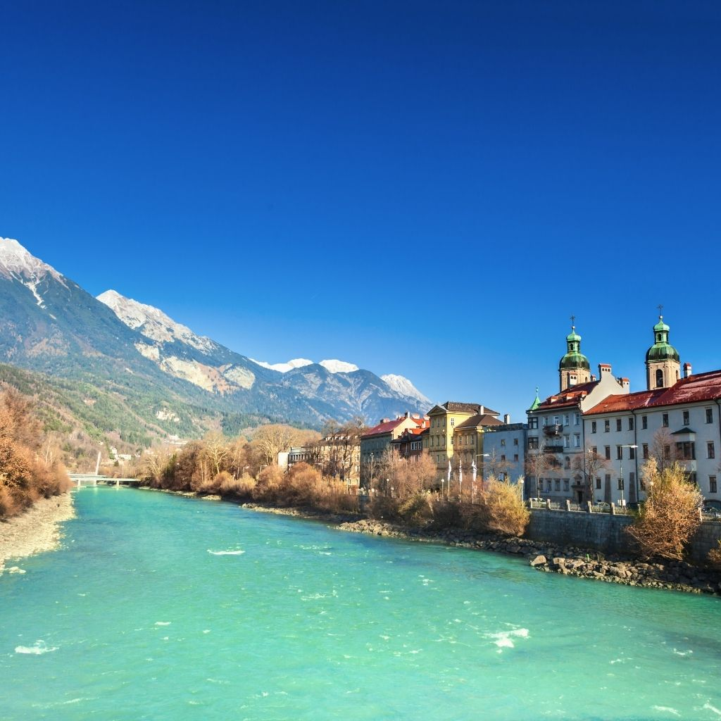inlingua Innsbruck